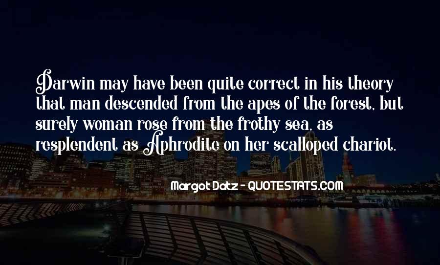 From The Sea Quotes #58771