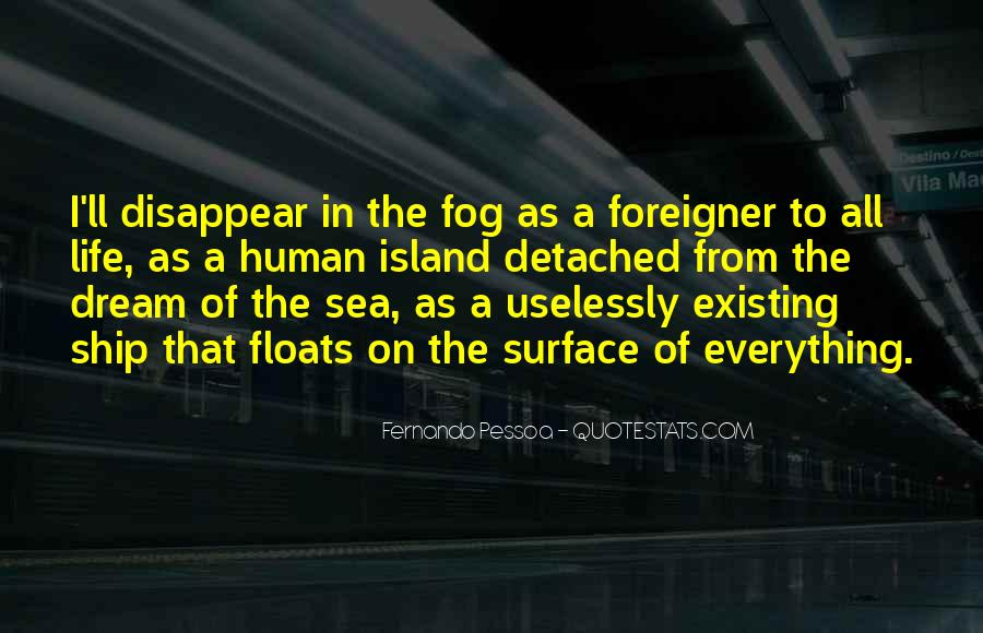 From The Sea Quotes #60960