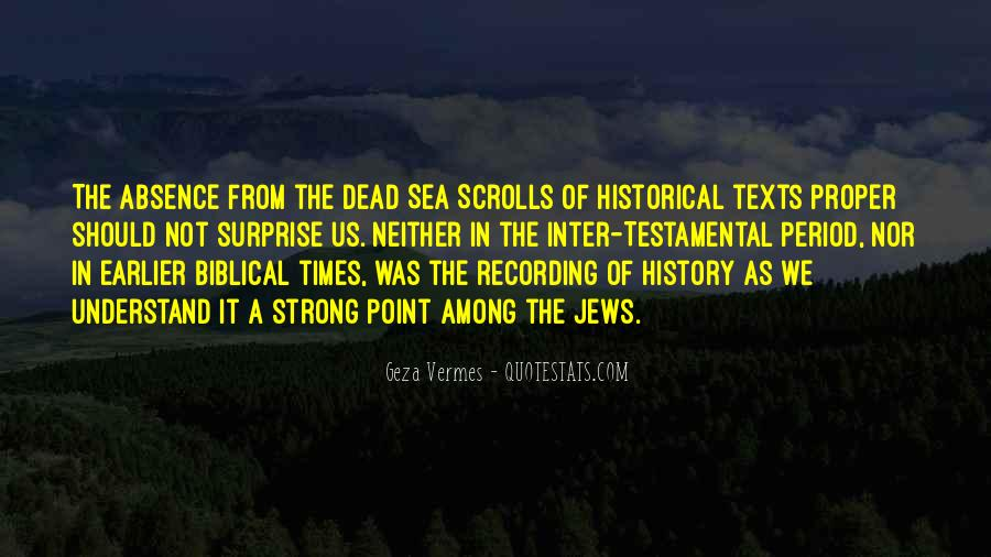 From The Sea Quotes #72264
