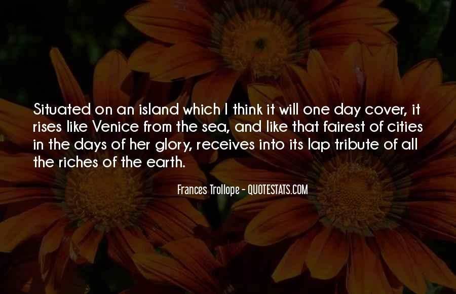 From The Sea Quotes #82083