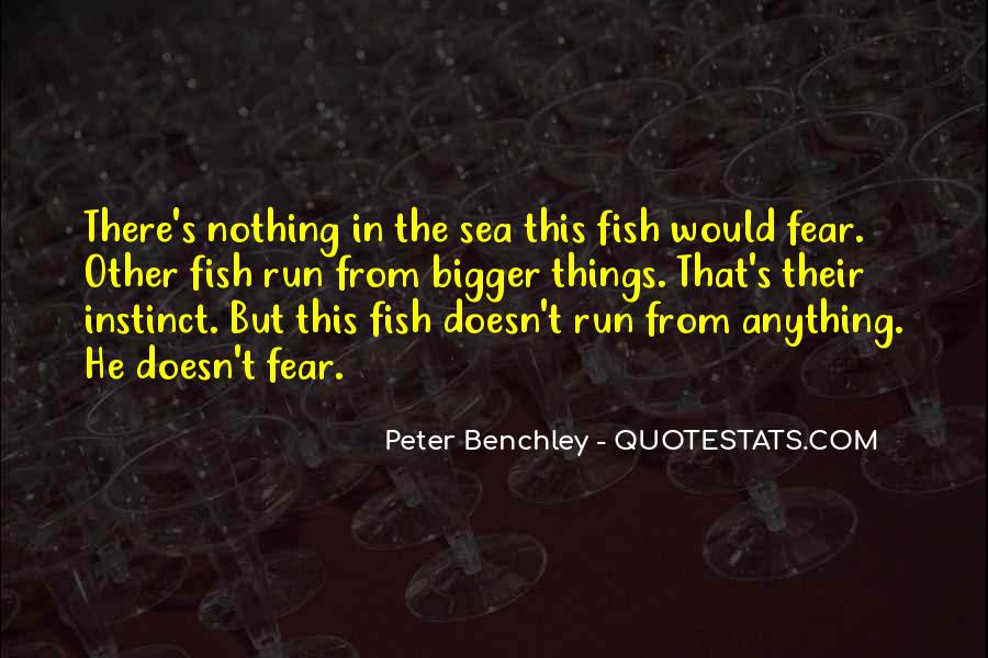 From The Sea Quotes #82768