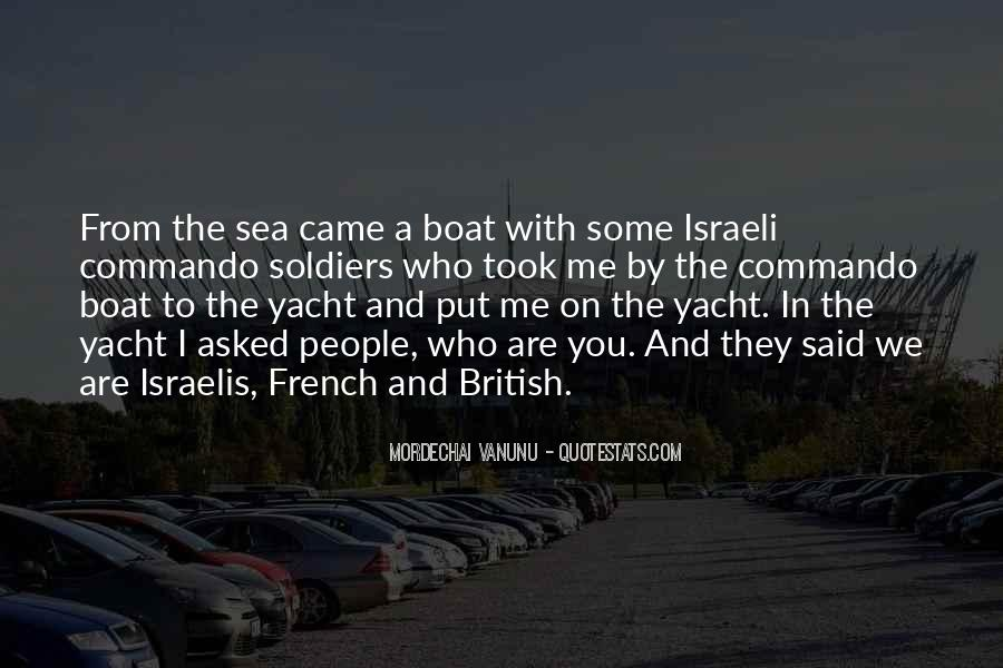 From The Sea Quotes #89485