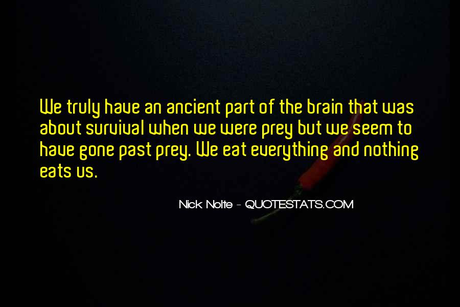 Frosted Flake Quotes #1776219