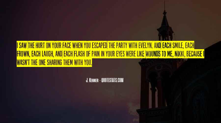 Frown Quotes #145144