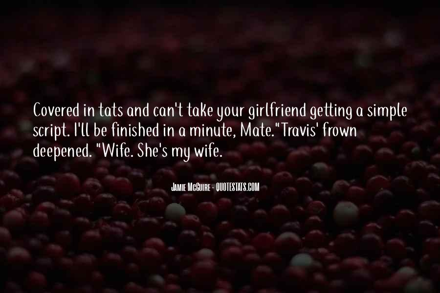 Frown Quotes #268957