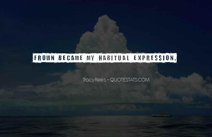 Frown Quotes #466299