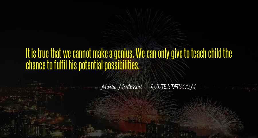 Fulfil Wish Quotes #1021169