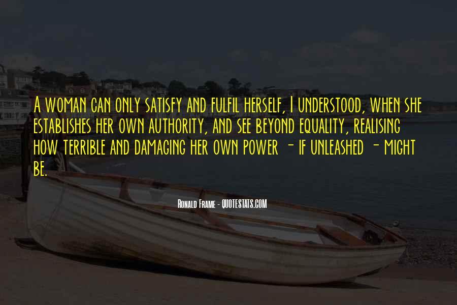 Fulfil Wish Quotes #10681