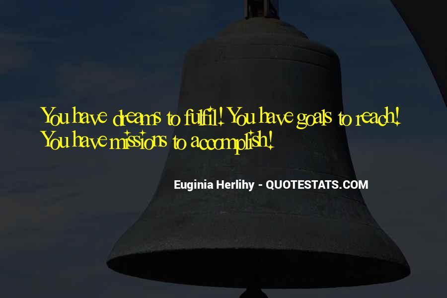 Fulfil Wish Quotes #139053