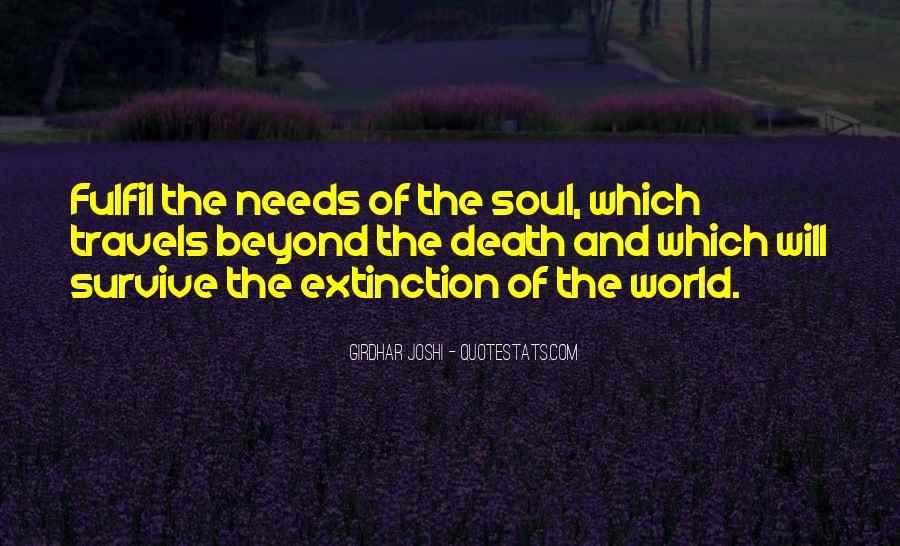 Fulfil Wish Quotes #242781