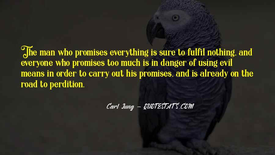 Fulfil Wish Quotes #256997