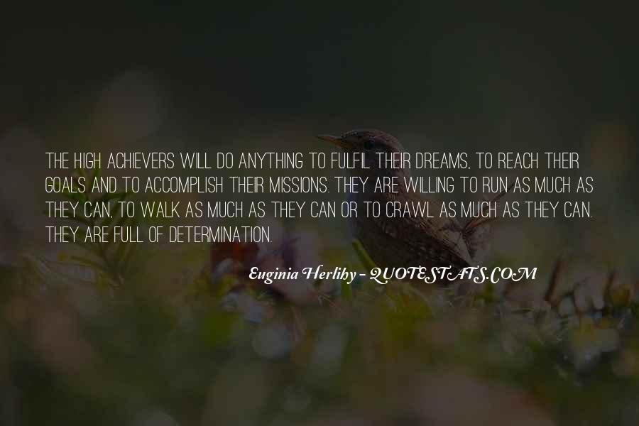 Fulfil Wish Quotes #536354