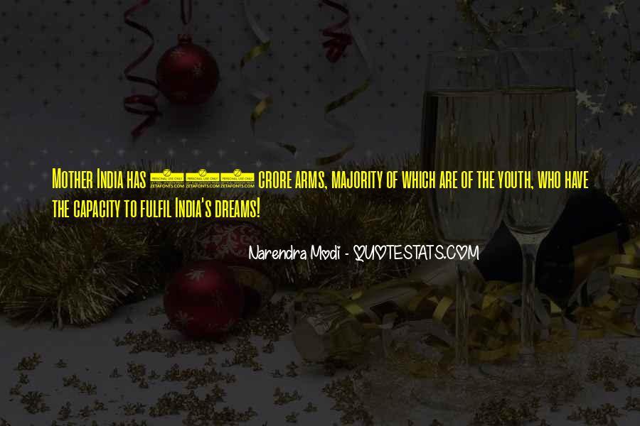 Fulfil Wish Quotes #546975