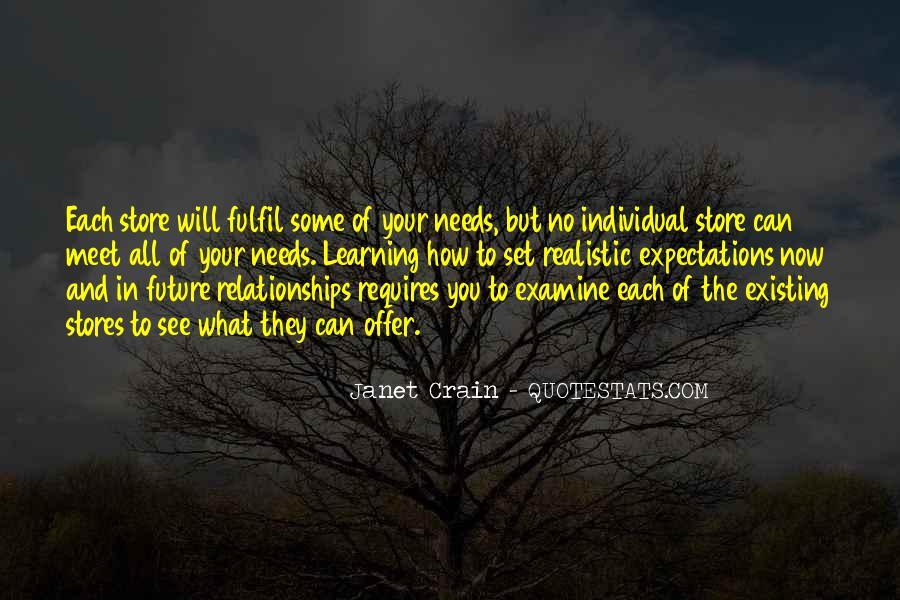 Fulfil Wish Quotes #557647