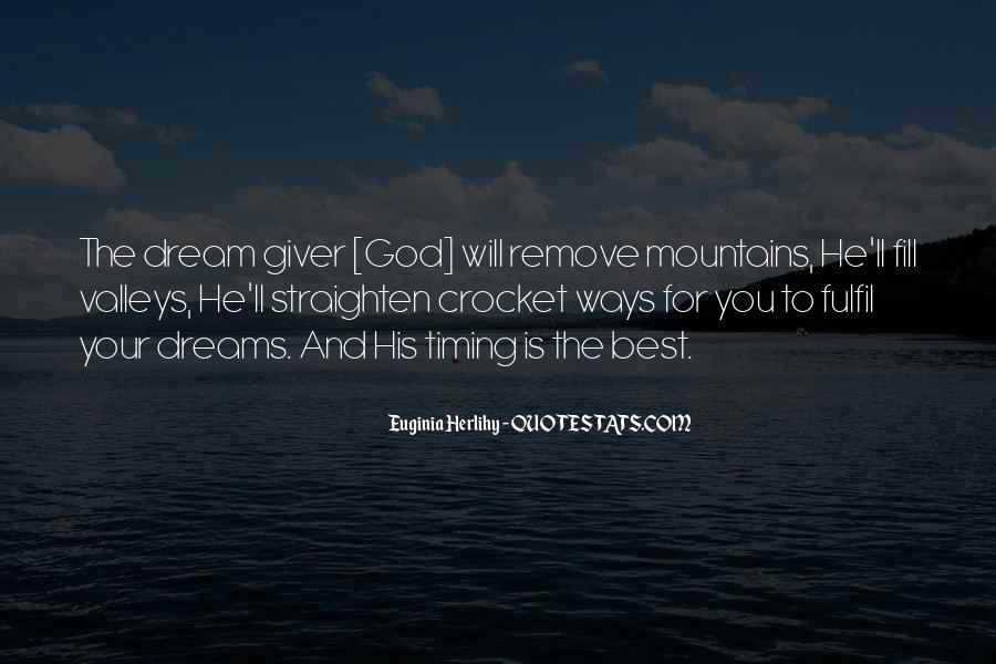 Fulfil Wish Quotes #596916