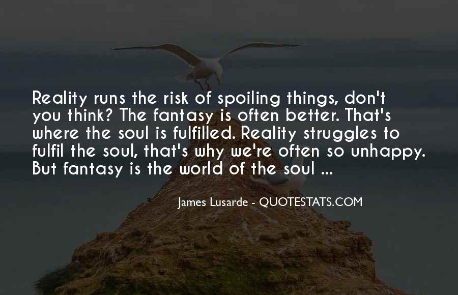 Fulfil Wish Quotes #639346