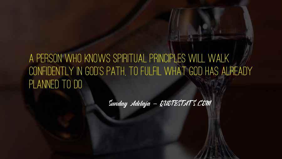 Fulfil Wish Quotes #642363