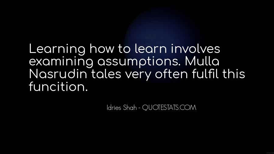 Fulfil Wish Quotes #695214