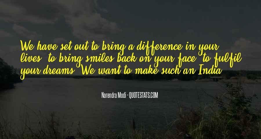 Fulfil Wish Quotes #745207