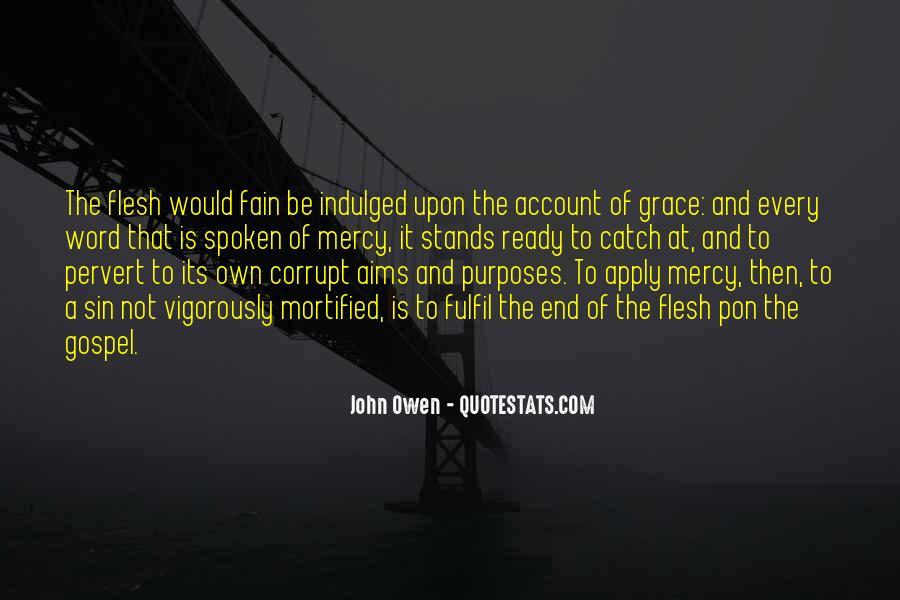 Fulfil Wish Quotes #806993