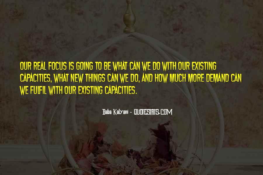 Fulfil Wish Quotes #909555