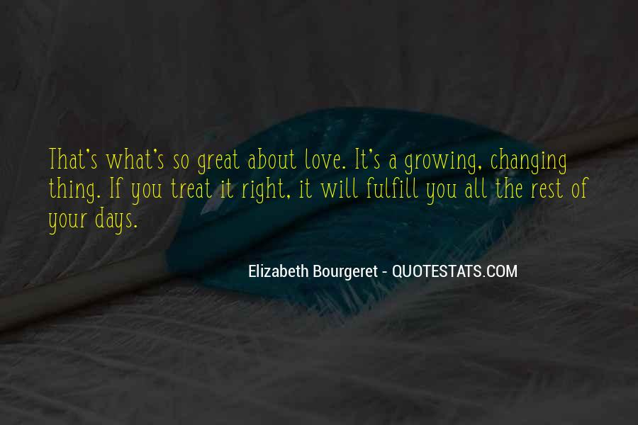 Fulfill Love Quotes #630678
