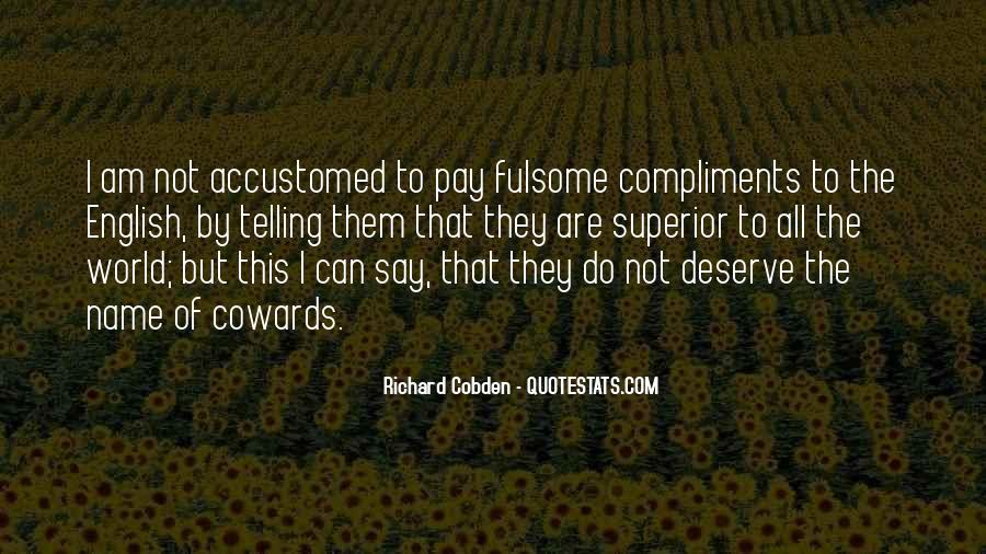 Fulsome Quotes #1138129