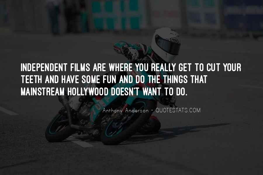 Fun Things Quotes #147879