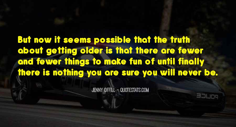Fun Things Quotes #39302