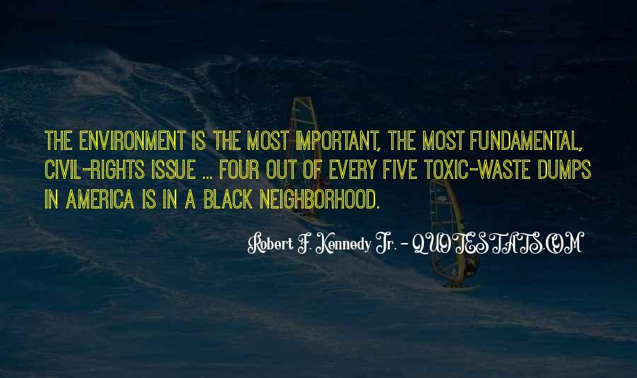 Fundamental Five Quotes #1521950
