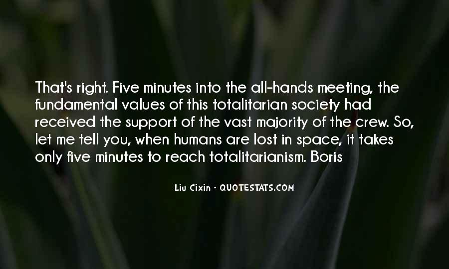 Fundamental Five Quotes #1685431
