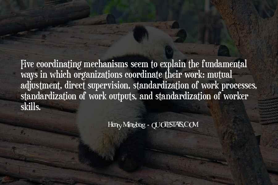 Fundamental Five Quotes #635957