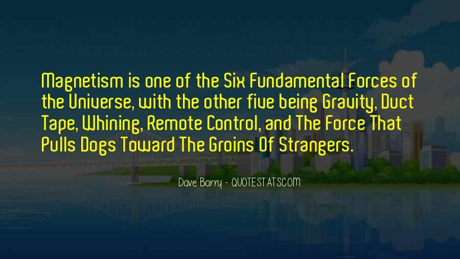 Fundamental Five Quotes #857010