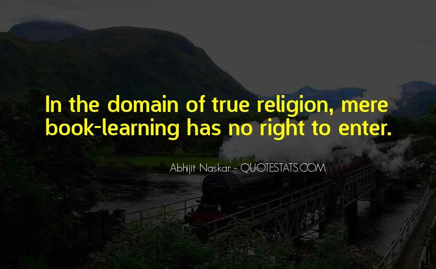 Fundamentalism Brainy Quotes #1517637