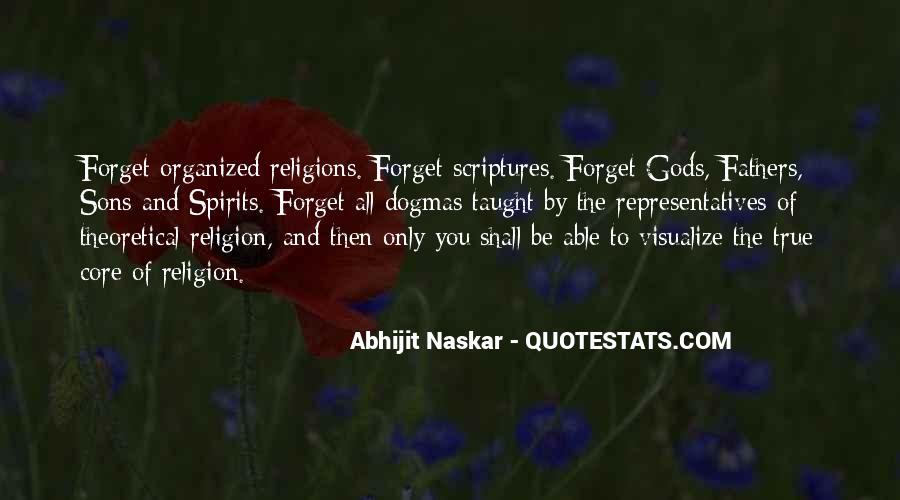 Fundamentalism Brainy Quotes #593078