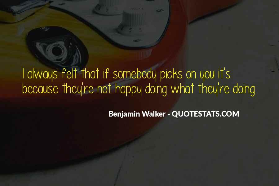 Funniest Apprentice Quotes #1507691
