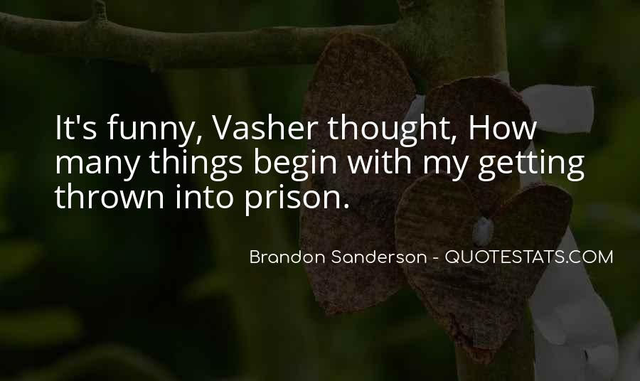 Funny 1 Sentence Quotes #1615236