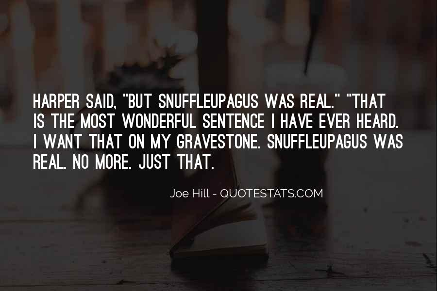 Funny 1 Sentence Quotes #1724066