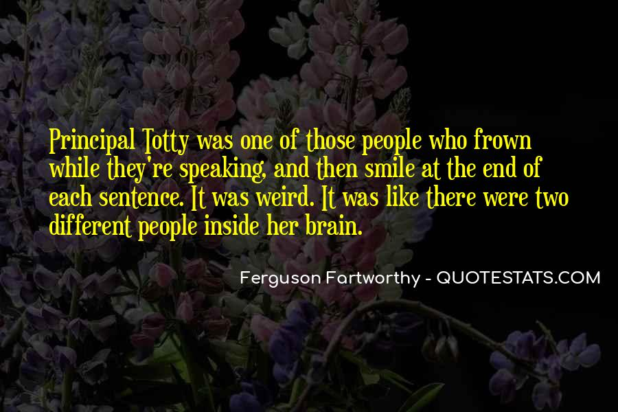 Funny 1 Sentence Quotes #964669
