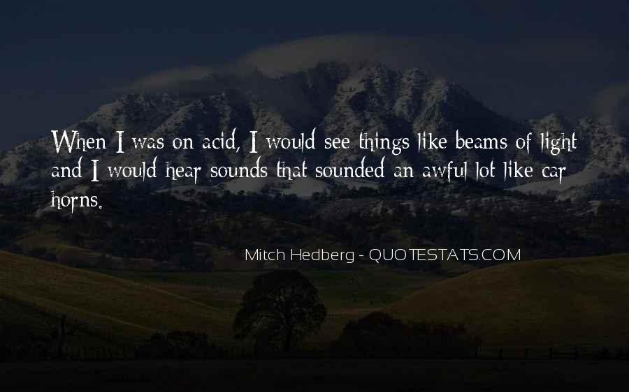 Funny Acid Quotes #426880