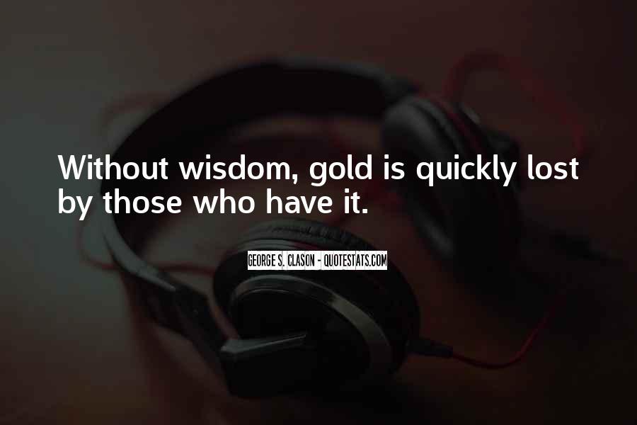 Funny Acronym Quotes #1654311
