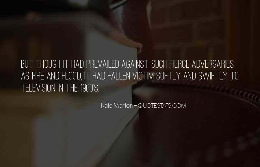 Funny Adversaries Quotes #295960
