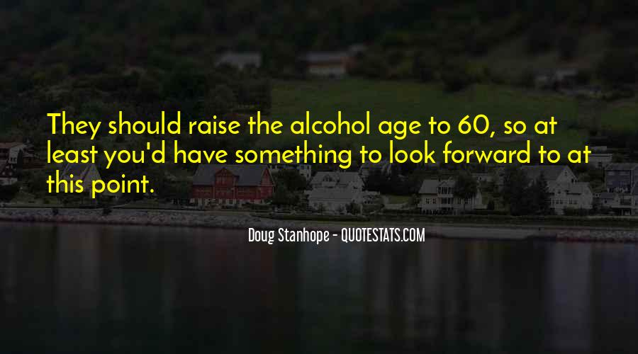 Funny Alcohol Quotes #1569210