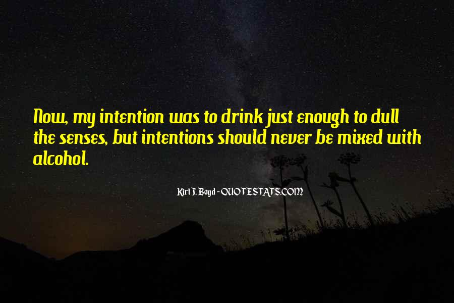 Funny Alcohol Quotes #1665970