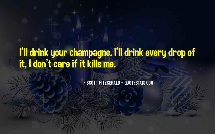 Funny Alcohol Quotes #1817204