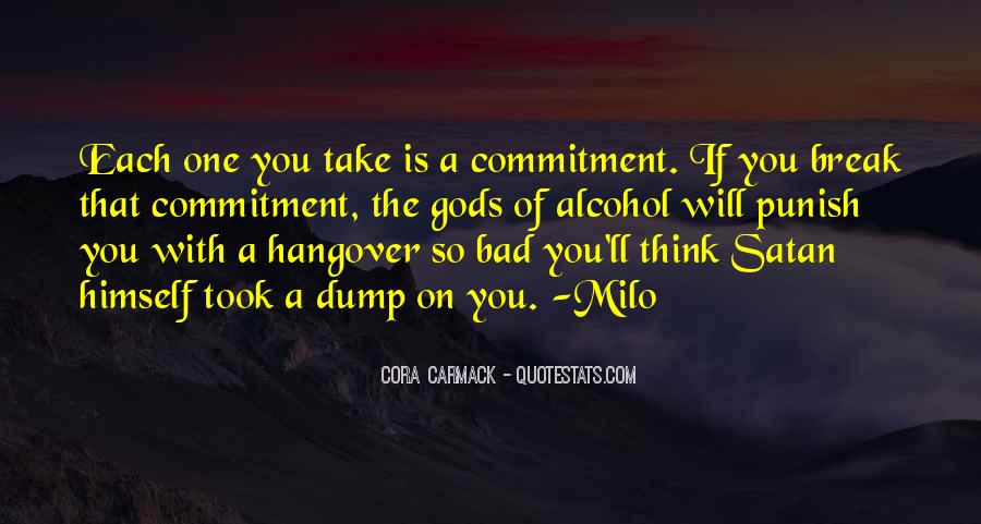 Funny Alcohol Quotes #768564