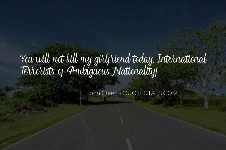 Funny Ambiguous Quotes #1108814