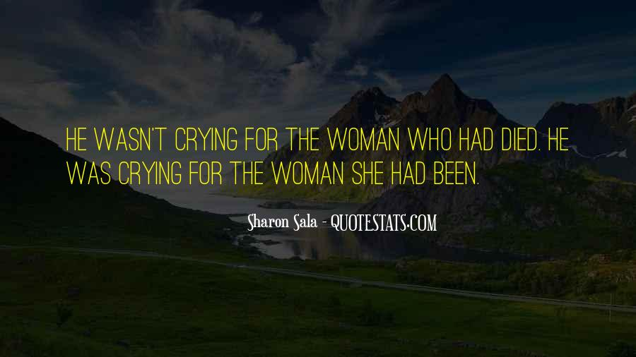 Quotes About Grieving And Loss #1246182