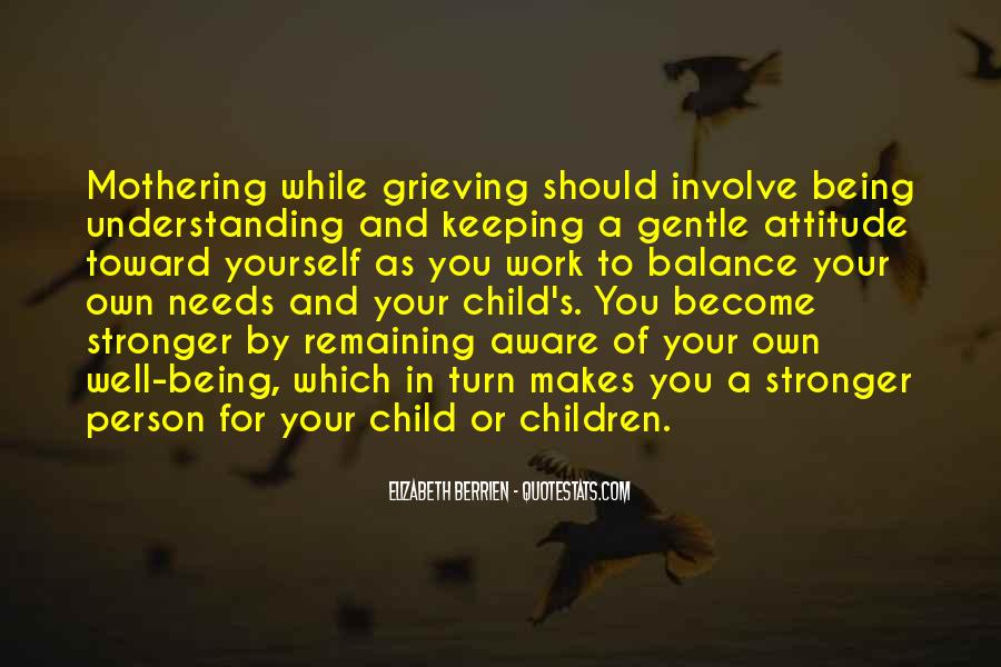 Quotes About Grieving And Loss #1430134
