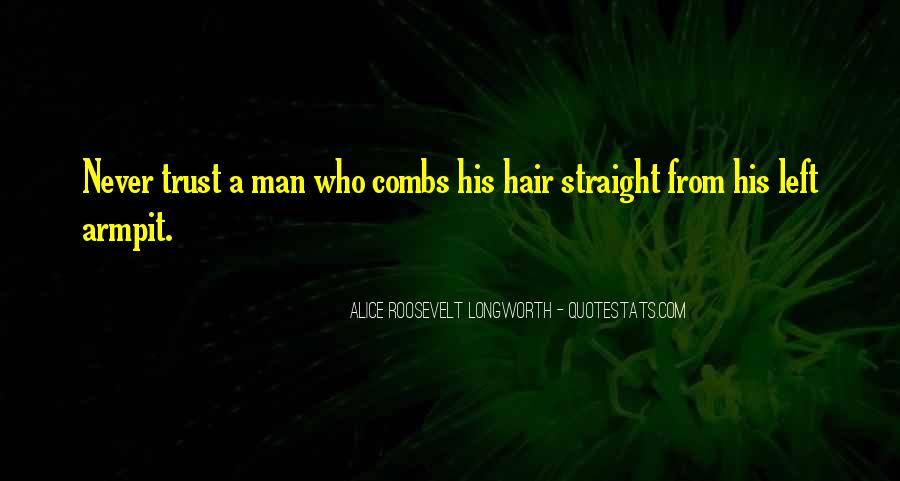 Funny Armpit Hair Quotes #25364